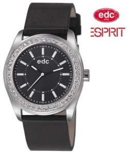 Relógio EDC by Esprit® Disco Glam Lust Black | 3TM
