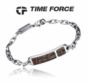 Time Force® Pulseira TS5031BS23