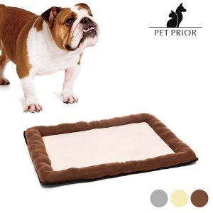 Cama Para Cães Pet Prior 58x46cm | Disponível em 2 Cores!