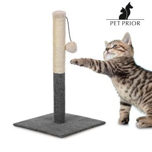 Arranhador Para Gatos Com Bola Pet Prior