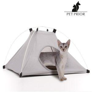 Tenda Para Animais De Estimação Pet Prior