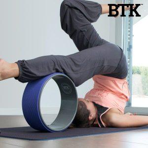 Roda De Yoga e Pilates BTK