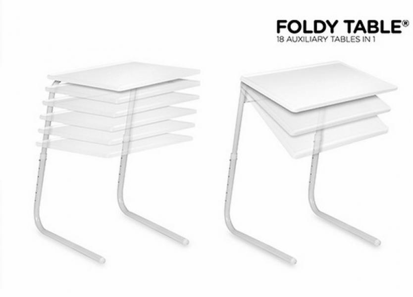 Pliante Pliante 18 Pliante Foldy Positions Table Foldy 18 Table Table Positions 1JKcTlF
