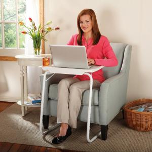Mesa Dobrável Foldy Table com 18 Posições