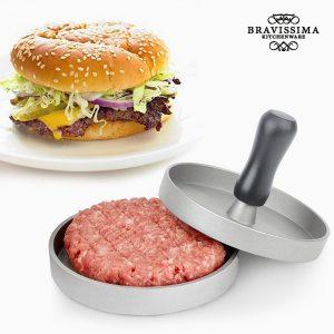 Moldador De Hambúrgueres Bravissima Kitchen