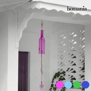 Espanta-Espíritos Crystal Bottle Homania | Disponível em 4 Cores