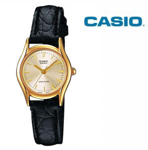 Relógio Casio® LTP-1154PQ-7A Dourado