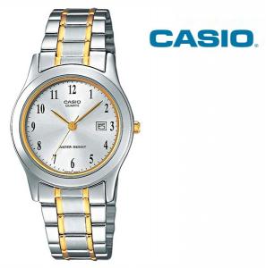 Relógio Casio® LTP-1264PG-7B Prateado