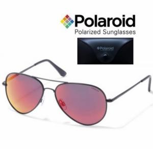 Polaroid® Óculos de Sol Polarizados P4139E KIH