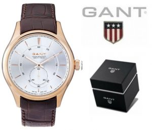 Gant® Branford | American Watches I 10ATM