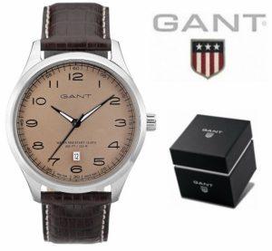 Gant® Montauk Brown | American Watches | 10ATM