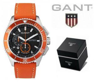 Gant® Seabrook Orange | American Watches I 10ATM