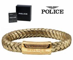 Police® Pulseira  PJ.22045