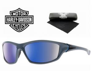 Harley Davidson® Óculos de Sol HDS 621 BLGUN‐3F63