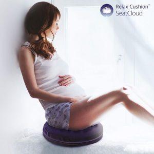 Almofada Relax Cushion | Almofada Terapêuticafoi Concebida Especialmente para Pessoas que Tenham de Estar Sentadas Durante Longos Períodos de Tempo !