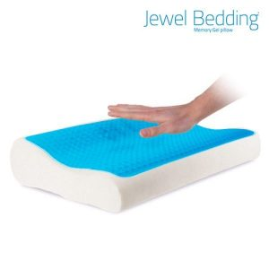 Almofada De Gel Jewel Bedding