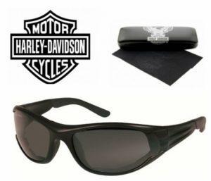Harley Davidson® Óculos de Sol HDS 552 BRN-1F