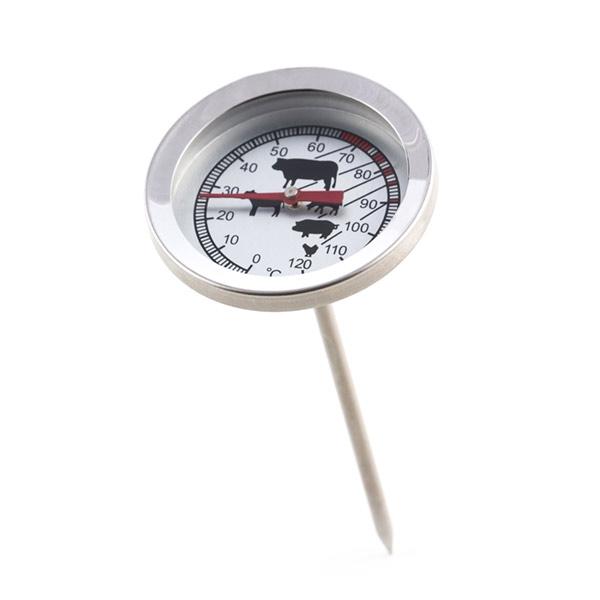 Term metro para cocinar carne bbq classics you like it - Termometro de pared ...