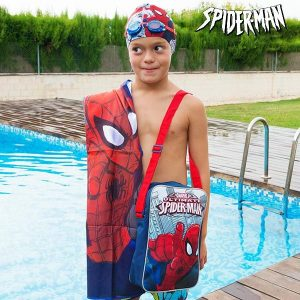 The Spiderman Pool Kit | 4 pieces