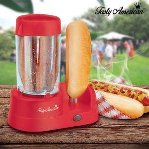 Máquina De Cachorros-Quentes Tasty American