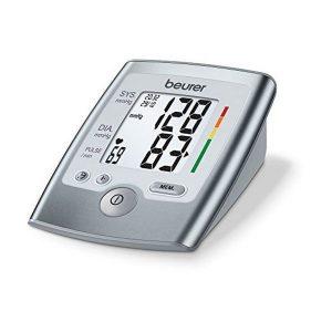 Esfigmomanómetro De Braço Beurer BM 35 Cinzento