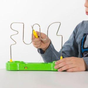Jogo De Habilidade Eletrónico Para Crianças | Disponível Em Varios Modelos | Enviado De Forma Aleatória!