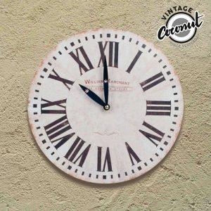 Relógio de Parede Vintage | Disponível Em Vários Modelos | Enviado Aleatoriamente