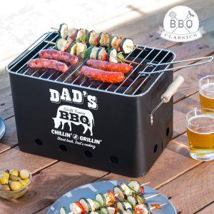 Churrasqueira A Carvão Dad's BBQ Classics