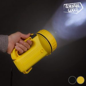 Lanterna LED Adventure Goods