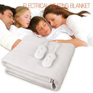 Cobertor de Aquecimento Elétrico 160 x 140 | Esqueça o Frio Quando está na Cama