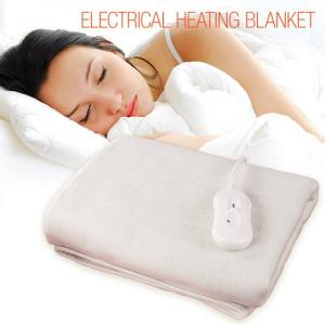 Cobertor de Aquecimento Elétrico 150 x 80 | Esqueça o Frio Quando está na Cama !