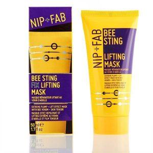 Máscara Facial Reparadora Efeito Lifting NIP+FAB | 50ml