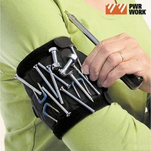 Banda Magnética Multiusos PWR Work