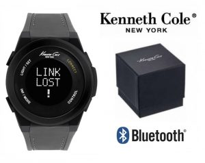 SMARTWATCH Relógio Kenneth Cole® New York