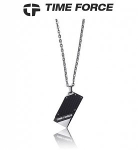 Time Force® Colar TS5112CS | 56cm