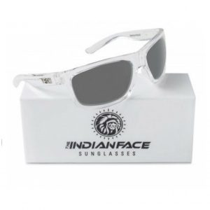 Sunglasses The Indian Face / Offer 1 Supplementary Stems Pair of Lens Colour!