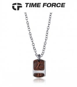 Time Force® Colar TS503 | 50cm