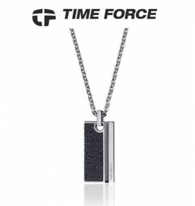 Time Force® Colar TS502 | 50cm