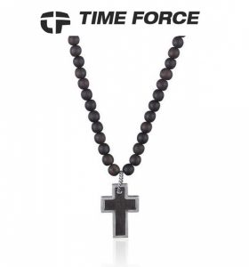 Time Force® Colar TJ1009 | 80cm