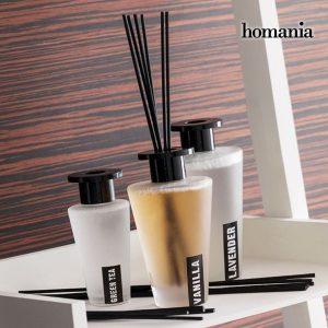 Difusores De Aromas Com Varetas Homania | 3 Peças