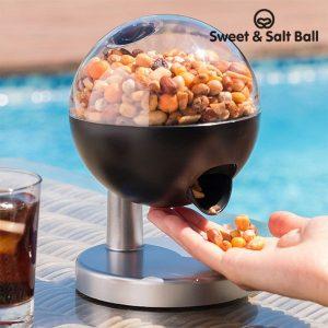 Dispensador De Caramelos E Frutos Secos Sweet & Salt Ball Mini