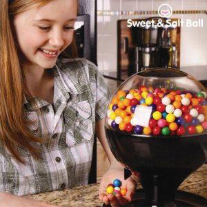 Sweet & Salt Ball | Dispensador De Doces E Alimentos Secos