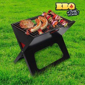 Barbecue Dobrável Portátil BBQ Quick