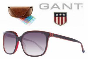 Gant® Óculos de Sol GA8044 05B 57