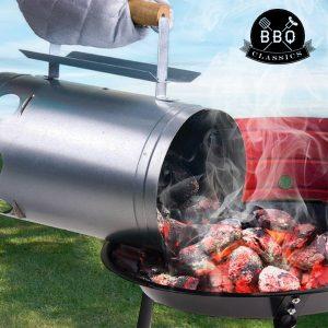 Acendedor De Carvão Para Churrascos BBQ Classics