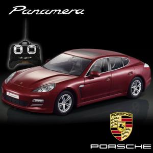 Carro De Controle Remoto Porsche Panamera Turbo