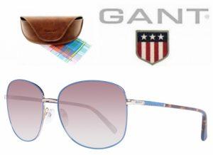 Gant® Óculos de Sol GA8020W NVGLD-34