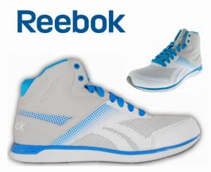 Reebok® Reefun Mid Tecnologia Dmx Ride