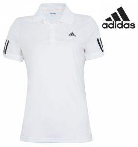 Adidas® Polo Desportivo Response Traditional Tennis | Tecnologia Climacool®