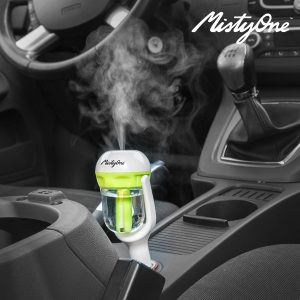 Humidificador de Carro MistyOne